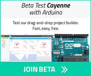 Cayenne Drag & Drop Project Builder sponsored link