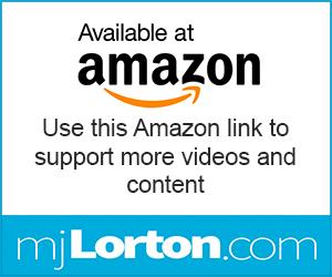 MJLorton Amazon Support Link