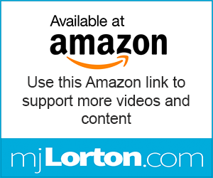 MJLorton Amazon Support Link