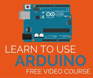 Learn to Use Arduino sponsored link